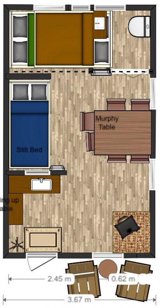 Pin On Tiny House