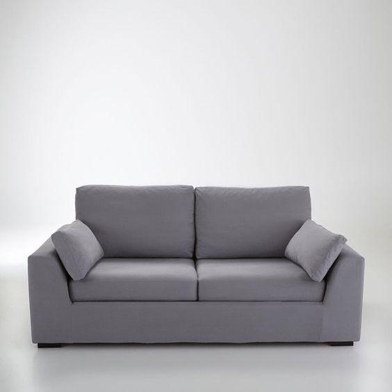 Image Canapé lit, convertible couchage express, 2 ou 3 p La Redoute Interieurs