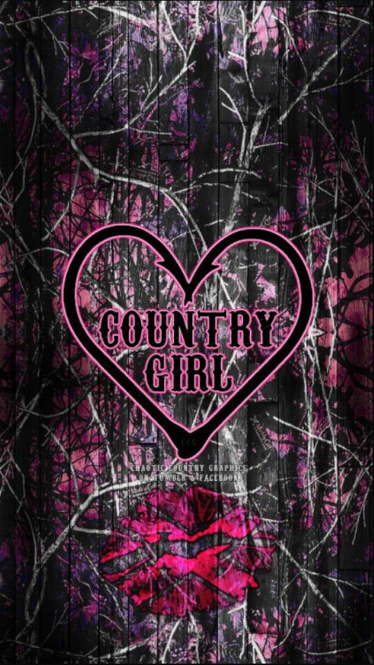 country Girl Love Wallpaper : Found on chaotic country Graphics on Tumblr & Facebook :) Graphics Pinterest country girls ...