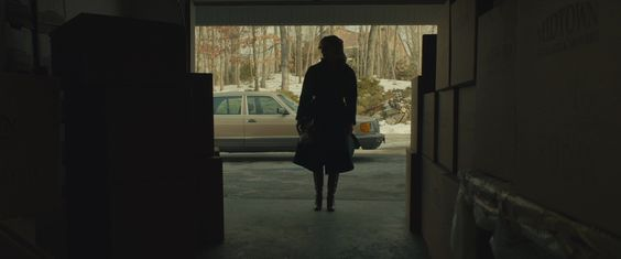 A Most Violent Year / Bradford Young