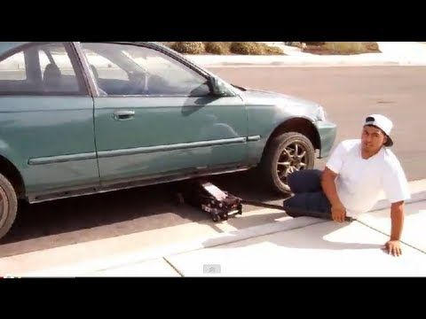 http://www.strictlyforeign.biz/default.asp 1997 Honda Civic short shifter install