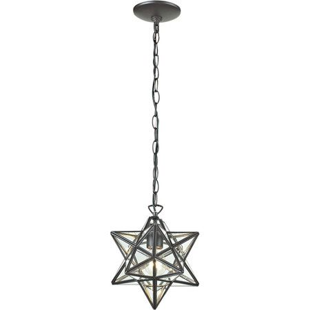 star: Emory Pendant, Pendant Star, Front Porch Lights, Ellory Pendant