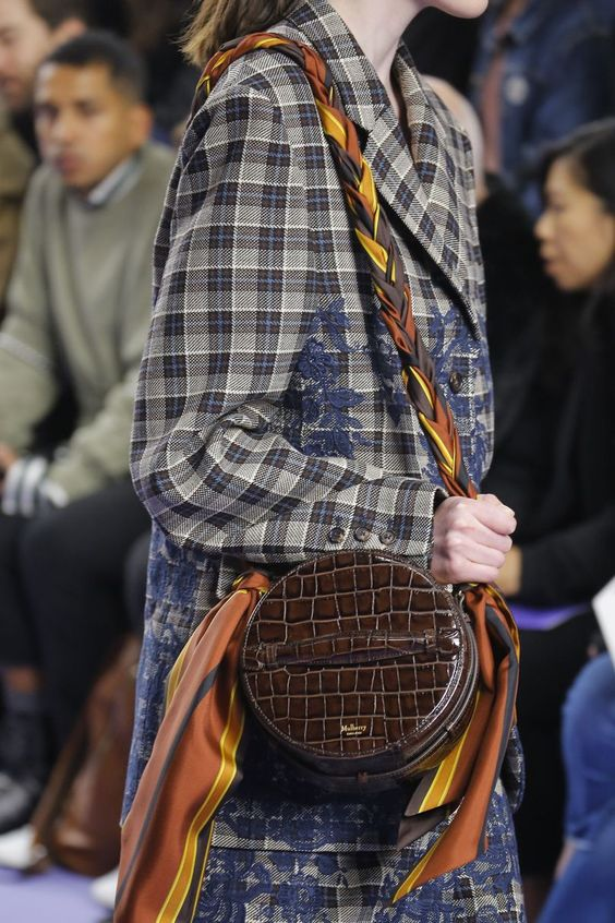 The autumn/winter 2017 accessories trends to note now