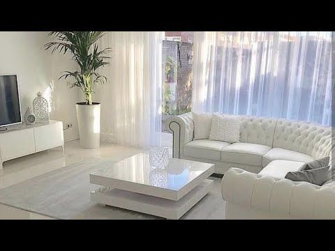 15 Elegant Small Living Room Interior Ideas Trendy Living Rooms Living Room White Living Room Sofa