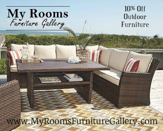 Outdoor Furniture Sales in Charleston Savannah Augusta