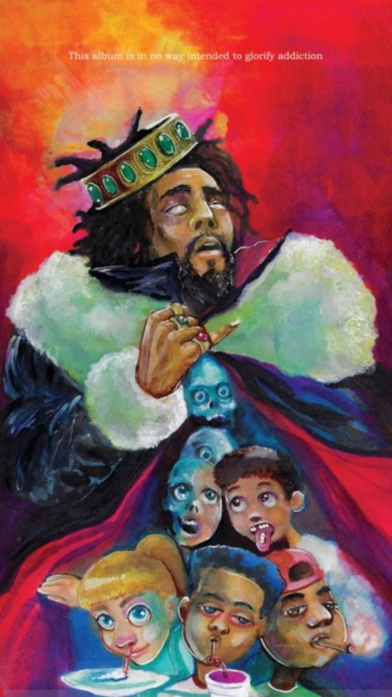 Kod Wallpaper Album Cover Art Album Art Music Album Art