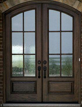 Exterior Arched Door The Whitehawk Entry Door Whitehawk Specifications Arched Double Doors 6