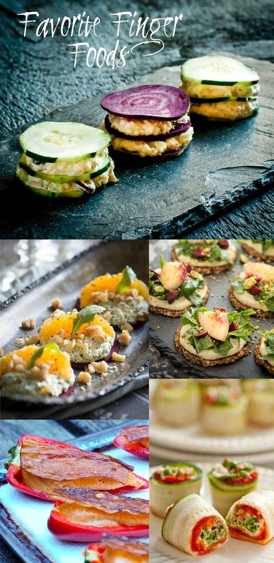 Our Favorite Vegan Finger Food  #kombuchaguru #rawfood Also check out: http://kombuchaguru.com