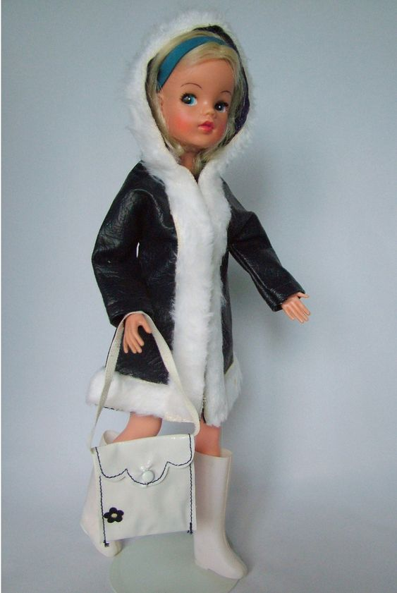 1973 Sindy - Our Sindy Museum