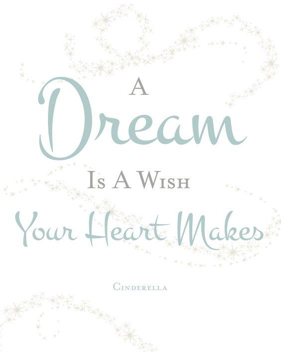 Designs By Miss Mandee: Cinderella Quote Printable