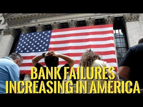 3 Banks Gone Bust Within The Past Month Bank Failures Bank