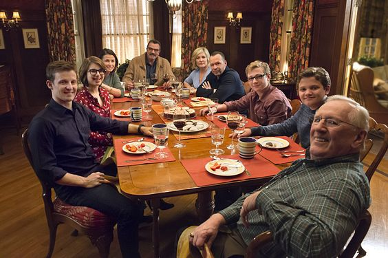 CBS has renewed their Blue Bloods TV show for a seventh season.  Will you be…