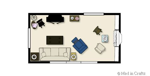 Room Layouts Layout And Living Room Layouts On Pinterest