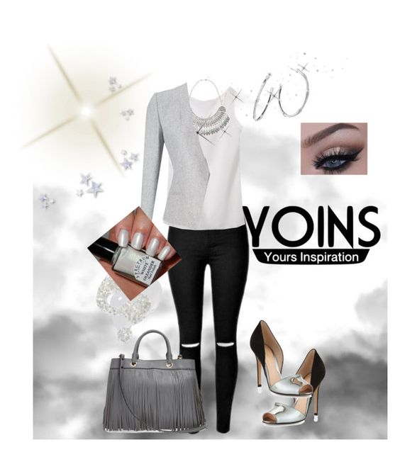 """""""slash it"""" by divalicious-77 ❤ liked on Polyvore featuring Gianvito Rossi, John Hardy, Milly, Thierry Mugler, Illamasqua, women's clothing, women, female, woman and misses"""