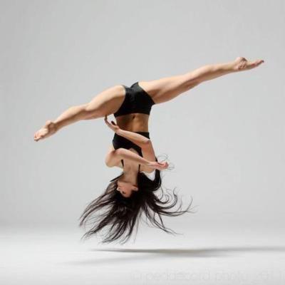 Dancers are the athletes of God. ~ Albert Einstein