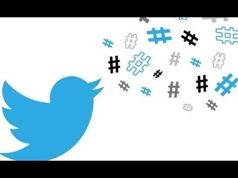 طريقة سهلة لإخفاء أي هاشتاق من التايم لاين بتويتر على ايفون Tags Africa People Twitter
