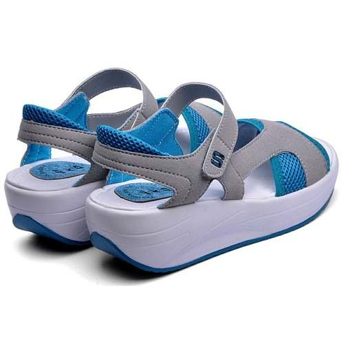 41 Comfort Platform Sandals To Rock This Spring Summer shoes womenshoes footwear shoestrends