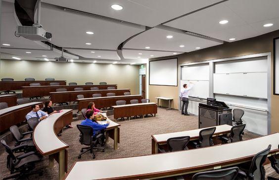 Texas A&M University, Mays Business School, CityCentre
