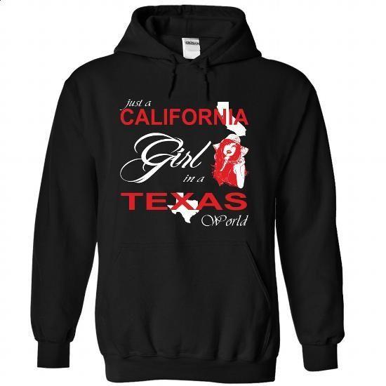 (JustCoGaiDo) JustCoGai-01-Texas - personalized t shirts #cat sweatshirt #purple sweater