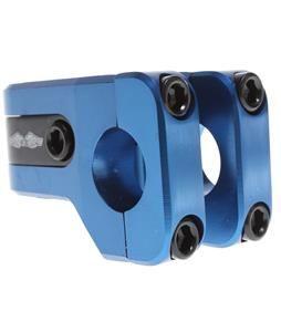 GT AFX BMX Stem Blue 50mm #BMX