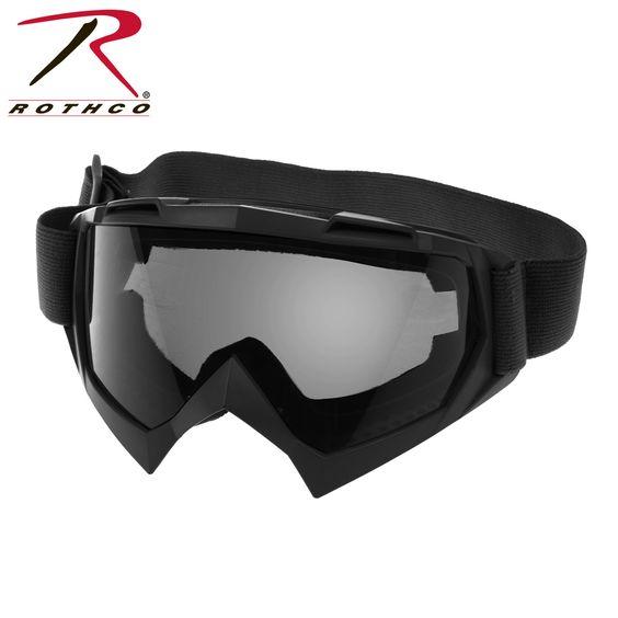 Rothco OTG Tactical Goggles