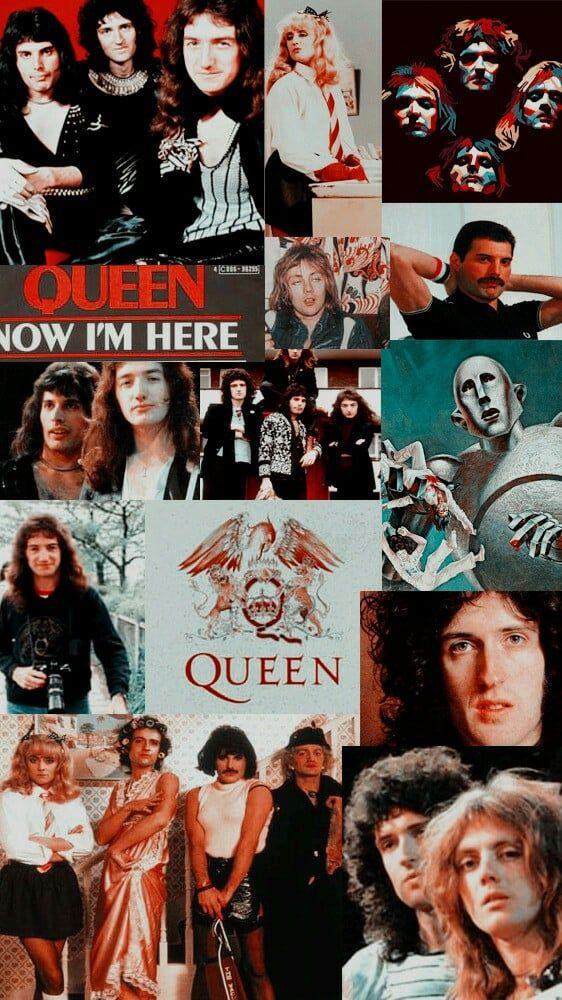 Queen Band Wallpaper Pesquisa Google Queens Wallpaper Queen Band Queen Aesthetic