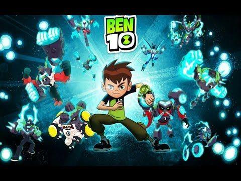 Pin By Luca Godignani On Ben Ten 2019 Ben 10 Cartoon Network Ben 10 Birthday Party