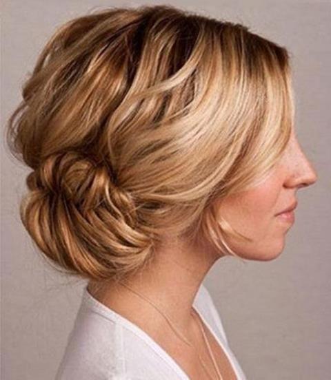 Upięcia Z Włosów Do Ramion Na Wesele Inspirujące Pomysły W