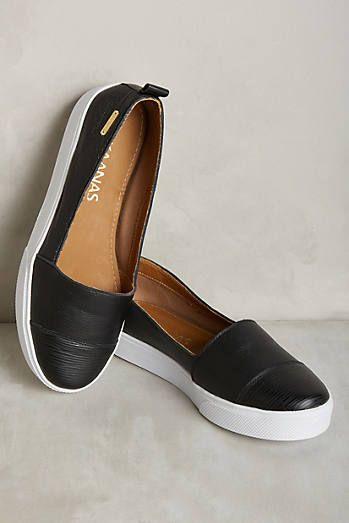 Fresh Flat Shoes