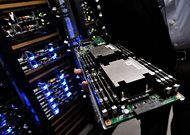 Information Technology Spending to Hit $3.6 Trillion in 2012, Report Says