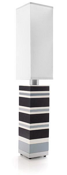 Inhabit - Mack Daddy Builtby Lamp from 2modern.com $170.00