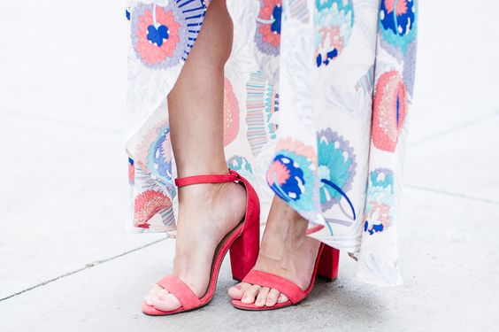 Outfit Ideas, Style Inspiration, Spring Fashion, Steve Madden Carrson Sandals: