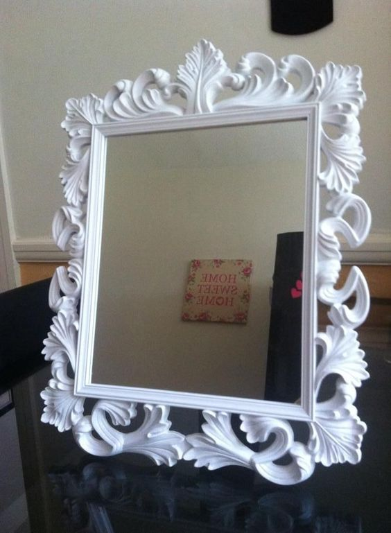 Dressing Table Designs With Full Length Mirror For Girls