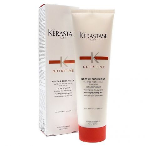 Nectar Thermique Nektar Termiczny Do Bardzo Suchych Wlosow 150ml Kerastase Heat Styling Products Dry Hair Care