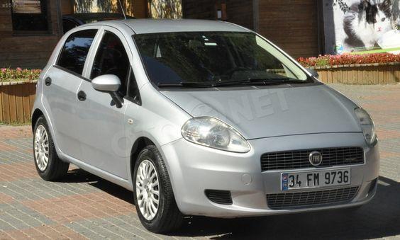 G Punto Grande Punto 5k 1 3 Multijet 75 Active 2009 Fiat G Punto