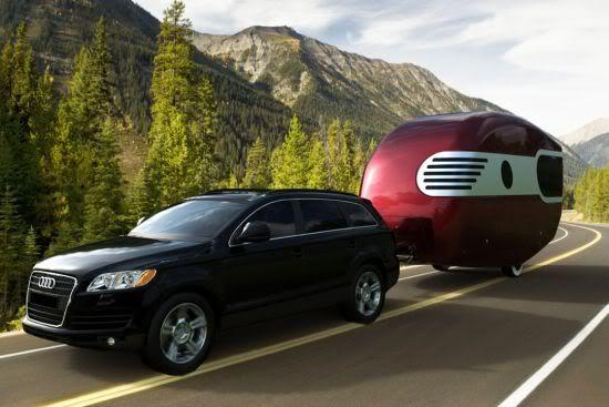 Caravan/trailer shapes and sizes info wanted - VW T4 Forum - VW T5 Forum