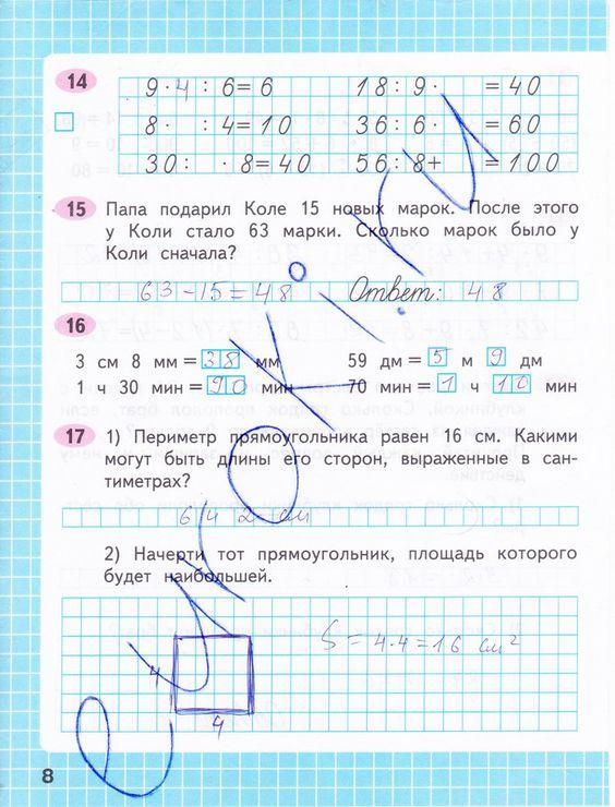 Инспекторский контрольный срез по биологии профильный класс средней школы варианты с ответами