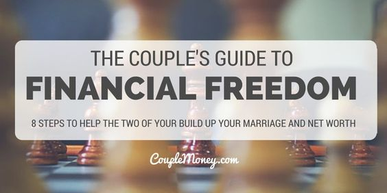 Financial Freedom as a couple