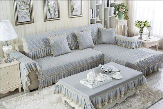 Top 50 Elegant Sofa Cover Designs Diy Decoration Ideas 2019 Hashtag Decor Elegant Sofa Sofa Covers Luxury Furniture Design