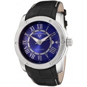 Reloj Swiss Legend Traveler SL-10005A-03-W #reloljes