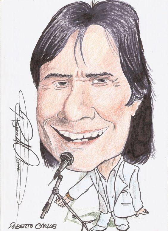 roberto-carlos-caricatura.jpg (1163×1600):