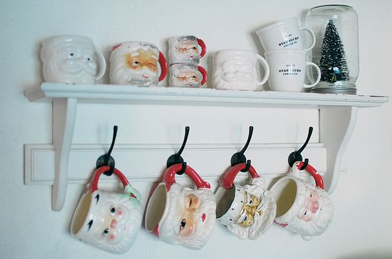 jolly holiday 1 by life made lovely, via Flickr