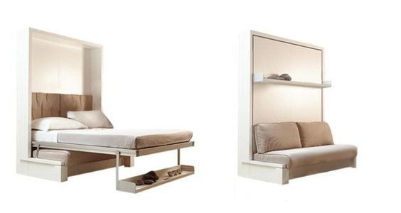 sof cama mueble multifuncional multifunctional