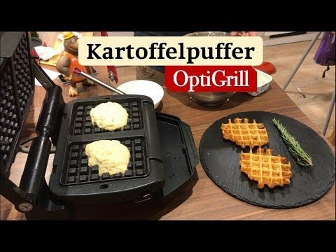 Pin Auf Optigrill Rezepte Deutsch