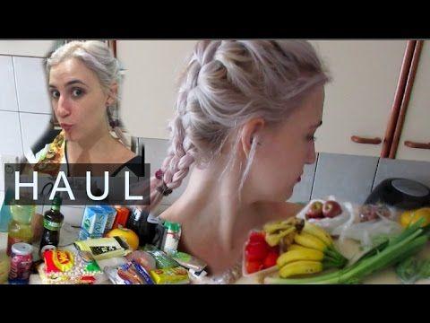 Haul: mercado e feira | O que veganos comem?