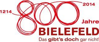 Bielefeld 800 - der große Rückblick auf alle Projekte.