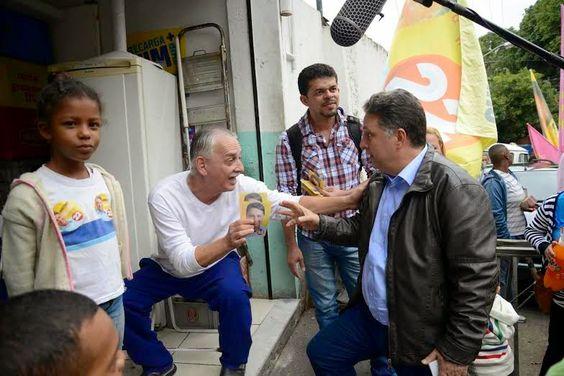 """BLOG ALVARO NEVES """"O ETERNO APRENDIZ"""" CABO FRIO- BRASIL: GAROTINHO DIZ QUE IRÁ PRIORIZAR A EDUCAÇÃO  E CRIA..."""
