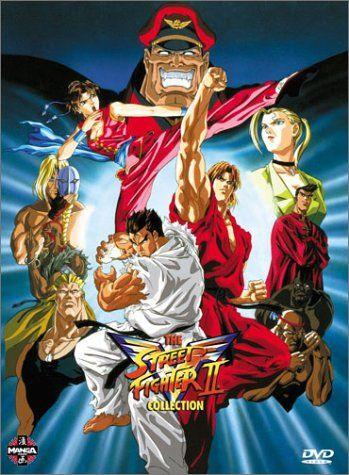 Baixar Street Fighter 2 [ Dublado e Completo ] - Muambeiros Download: