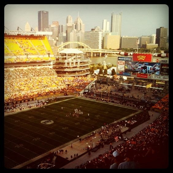 pittsburgh steelers plays boys pittsburgh pa heinz field pittsburgh ...