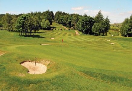 Society details for Saddleworth Golf Club | Golf Society Course in England | UK and Ireland Golf Societies